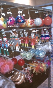 The Ornaments at Anthro