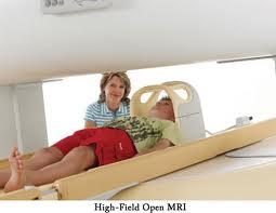 The MRI
