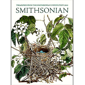 Smithsonian Calendar