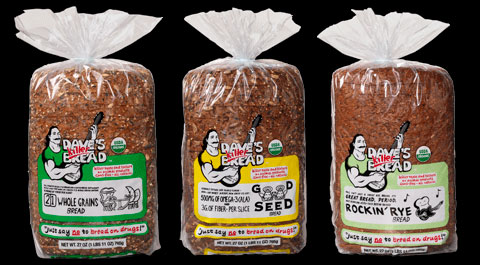 The Killer Bread