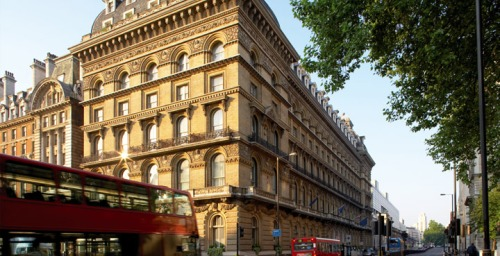 The Grosvenor Hotel, London